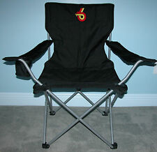 Buick Grand National Chair with Embroidered Power 6 on Front