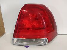 2011-2017 Chevrolet Caprice Tail light Assembly right side used genuine Oem nice