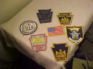 7 Police Patch Lot, COUDERSPORT,  PLUS