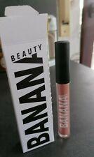 Banana Beauty Liquid Lipstick, Neu, OVP,  Nananaked