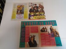 FRANKIE GOES TO HOLLYWOOD - PICTURES, ARTICLES, CLIPPINGS - 1983 - 1986