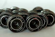 15 pieces  INDUSTAR 69 M39 Wide Angle Russian Pancake Lens Chaika SONY NEX