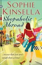 Shopaholic Abroad von Sophie Kinsella (2006, Taschenbuch)