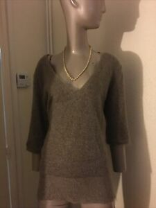 PULL BA&SH  TAILLE 2