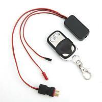T Plug RC Winch Seilwinde Controller Für 1/10 RC SCX10 D90 D110 TF2 TRX4 RC Car