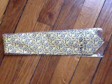 Cravate en soie Nina Ricci