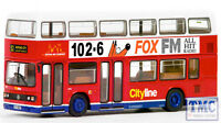 E28829 EFE 1:76 Scale OO Leyland Titan Oxford Bus Company City Centre No 52