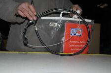 câble DE FREIN QH BC2267  OPEL VECTRA      198 CM