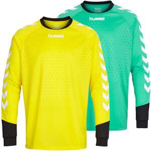 SOL´S Trikot Kinder Langarm Torwart Shirt Sport Fußball Stehkragen 90209 NEU