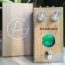 Anasounds Bitoun Fuzz Pedal - Boutique - Made in France