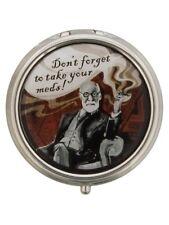 Freud Pill Box