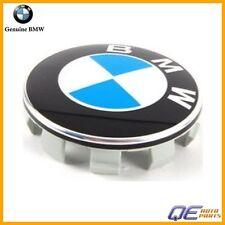 BMW 318i 318is 325i 325is 335is 740Li 640i Genuine Wheel Center Cap with Emblem