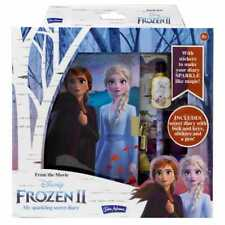 Disney Frozen 2 ~ My Sparkling Secret Diary