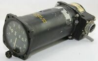 Altimeter Mk 20C for RAF Gnat aircraft (GB6)