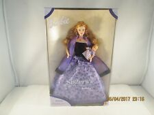 Mattel - Barbie Doll - 2000 Sisters Celebration w/ Krissy Barbie