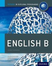 IB English B: Course Book: Oxford IB Diploma Program: By Saa'd Aldin, Kawther...