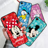 Cover For iPhone 11 Pro Max X 8 Samsung J5 Pro Mickey Minnie Daisy Soft TPU Case