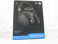 Sennheiser HD 4.40BT Wireless Black Headphones