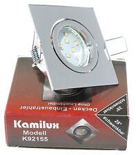 Halogen Leuchtmittel 1--/>10er Sets Bad Spot Einbauleuchten Toni 12V GU5.3 inkl