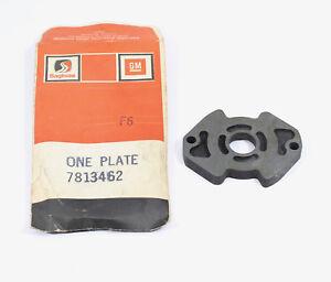 OE 1976 1977 78 79 80 Cadillac Power Steering Pressure Plate ~ 7813462 ~ 5698121
