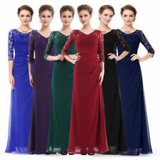 Party Plus Size for Women with Empire Waist Dresses