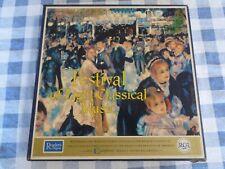 Festival Of Light Classical Music Box Set 12 LP Vinyl Records Offers OK