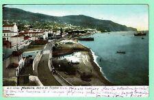Madeira Ppc Bahia do Funchal 9 Abr 06 > Warenne Belgium f/w 20r Mouchon Upu Rate