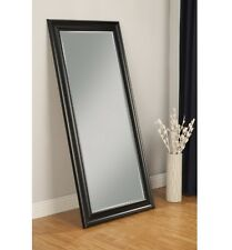 Big Mirrors For Living Room Wall Full Length Black Large Floor Decor Bathroom