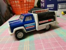 TONKA TOYS PEPSI COLA DELIVERY TRUCK ALL COMPLETE NICE ORIGINAL see picture.