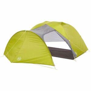 Big Agnes Blacktail 2 Hotel Tent: 2-Person 3-Season