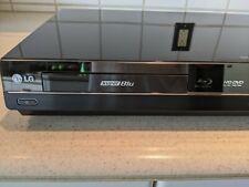 LG BH200  HD-DVD Super Blu-ray Player - both Blu-Ray and HD DVDs