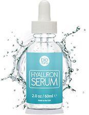 Acide Hyaluronique Sérum Hydratant pour visage Vitamine C+thé vert+Vit