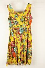 Joules Sunbird BNWT Floral Wrap Dress Sz 10