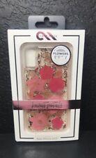 Case-Mate Karat Petals Case Cover for Apple iPhone X/ Xs