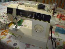Singer 6212C Sewing Machine Made in Brazil