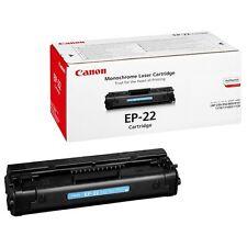 original Canon EP-22 1550A001 Toner LBP 250 350 800 810 1110 1110SE 1120 A-Ware