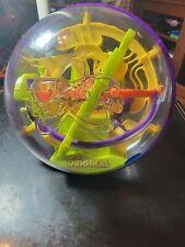 PERPLEXUS The Original Maze Ball Puzzle Brain Teaser Game *FREE SHIPPING*