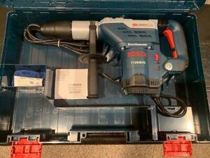 NEW Bosch 11264EVS SDS-Max Rotary Hammer Drill