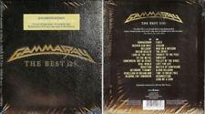 CDs de música disco álbum Gamma Ray