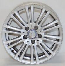1 x Orig. Mercedes-Benz W212 E-Class Aluminium Rim 7,5Jx16 ET45,5 5x112