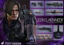 "Resident Evil - Leon S Kennedy 12"" 1:6 Scale Action Figure Figure-HOT902750"