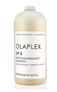 OLAPLEX BOND No.4 Shampoo 67 OZ