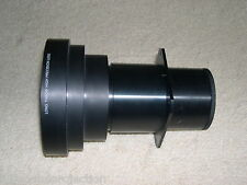 SANYO LNS-T01 7:1 LONG THROW LCD PROJECTOR LENS - CHRISTIE EIKI SANYO PLC-EF XF