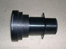 SANYO lns-t01 7:1 Long Throw Proiettore LCD Lens-Christie EIKI SANYO PLC XF-EF