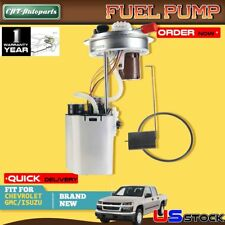 Fuel Pump Module Assembly for Chevrolet Colorado GMC Canyon 2006-2008 i-350 i370