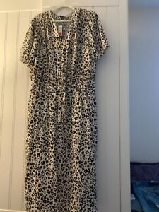 New marks and Spencer dress 18