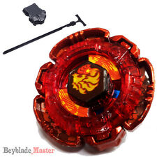 Fusion Beyblade Masters Metal TRENDY FANG LEONE W105R +Power Launcher+Winder New