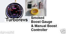 VW GOLF POLO TURBO MANUAL BOOST CONTROLLER + GAUGE 2