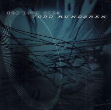 Todd Rundgren – One Long Year