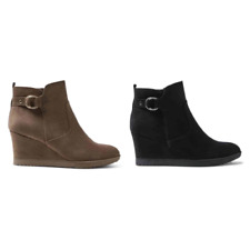 M\u0026S Ankle Boots for Women | eBay